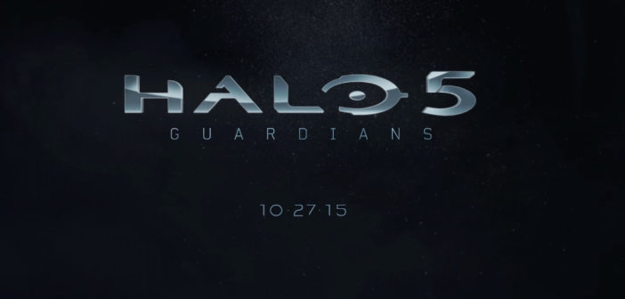 Halo 5: Guardians gameplay trailer looks awesome
