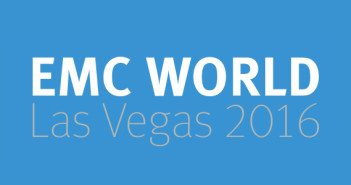 Dell + EMC:  What to Expect at EMC World