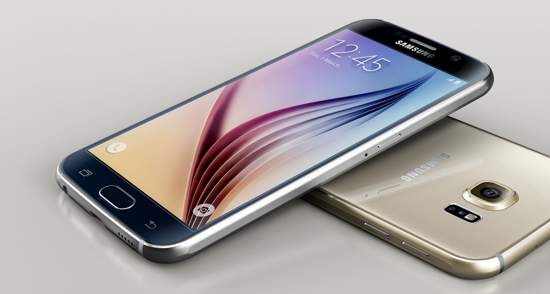 Review: Samsung Galaxy S6 / Galaxy S6 Edge smartphone